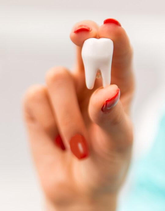 Estrazione dentale al Centro Odontoiatrico Happy Smile di Torino