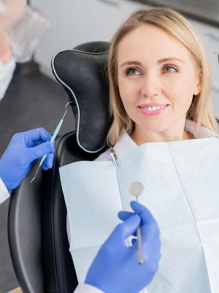 Estrazione dentale Torino presso Dentista Happy Smile