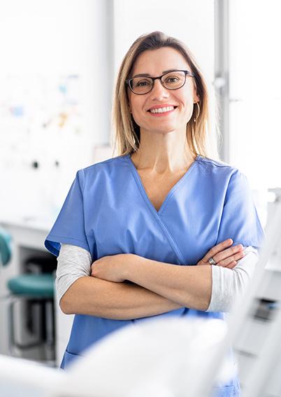 Chirurgia dentale avanzata in assenza osso al Centro Odontoiatrico Happy Smile