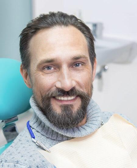 Chirurgia dentale avanzata in assenza osso Pinerolo Centro Odontoiatrico Happy Smile Pinerolo