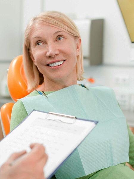 Impianti dentali senza osso e con poco osso a Torino al Centro O