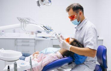 Odontoiatria conservativa e cura della carie