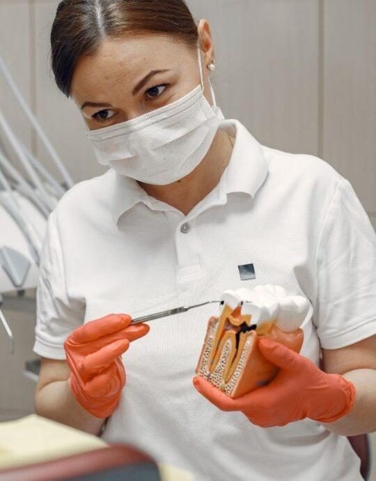 estrazione dentale val pellice happy smile denti del giudizio