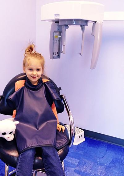 happy smile panoramica dentale digitale torino