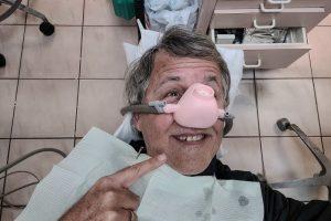 Sedazione cosciente dal dentista: cos'è e come agisce