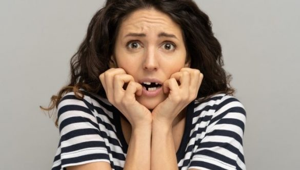 Caduta denti nei sogni: solo suggestione o problema reale?