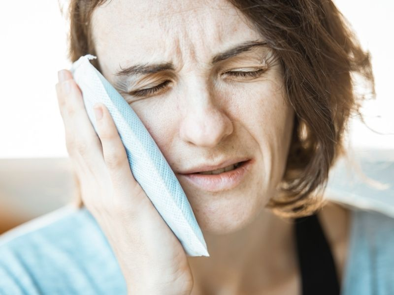 Mal di denti in estate: 5 consigli utili