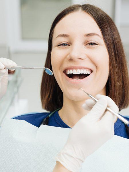 Pulizia denti Torino - Centro Dentistico Happy Smile