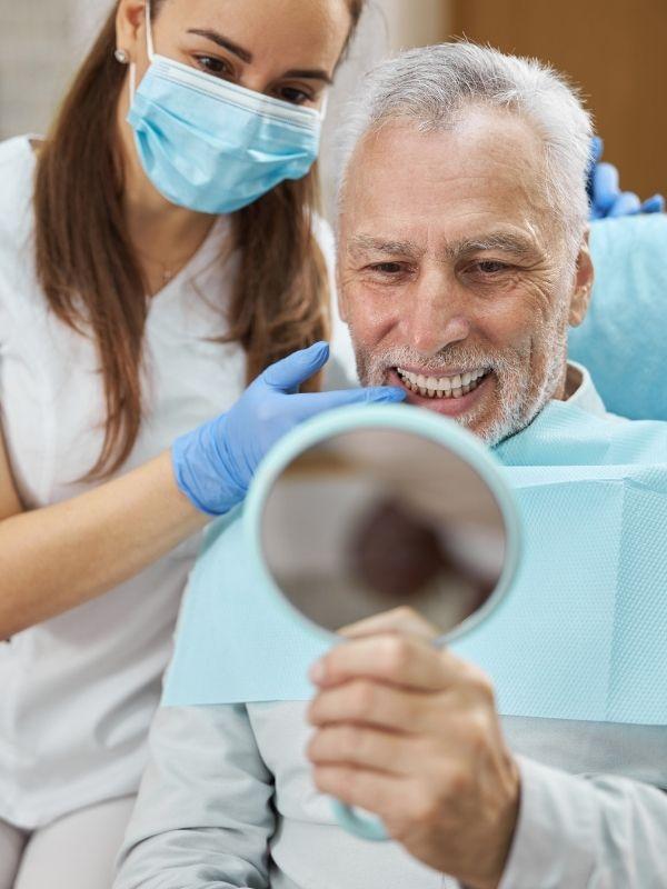 impianti zigomatici centro odontoiatrico happy smile torino