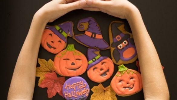 Halloween & Bambini: come prevenire la carie